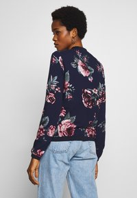 ONLY - ONLNOVA - Bomber Jacket - night sky/rose - 2