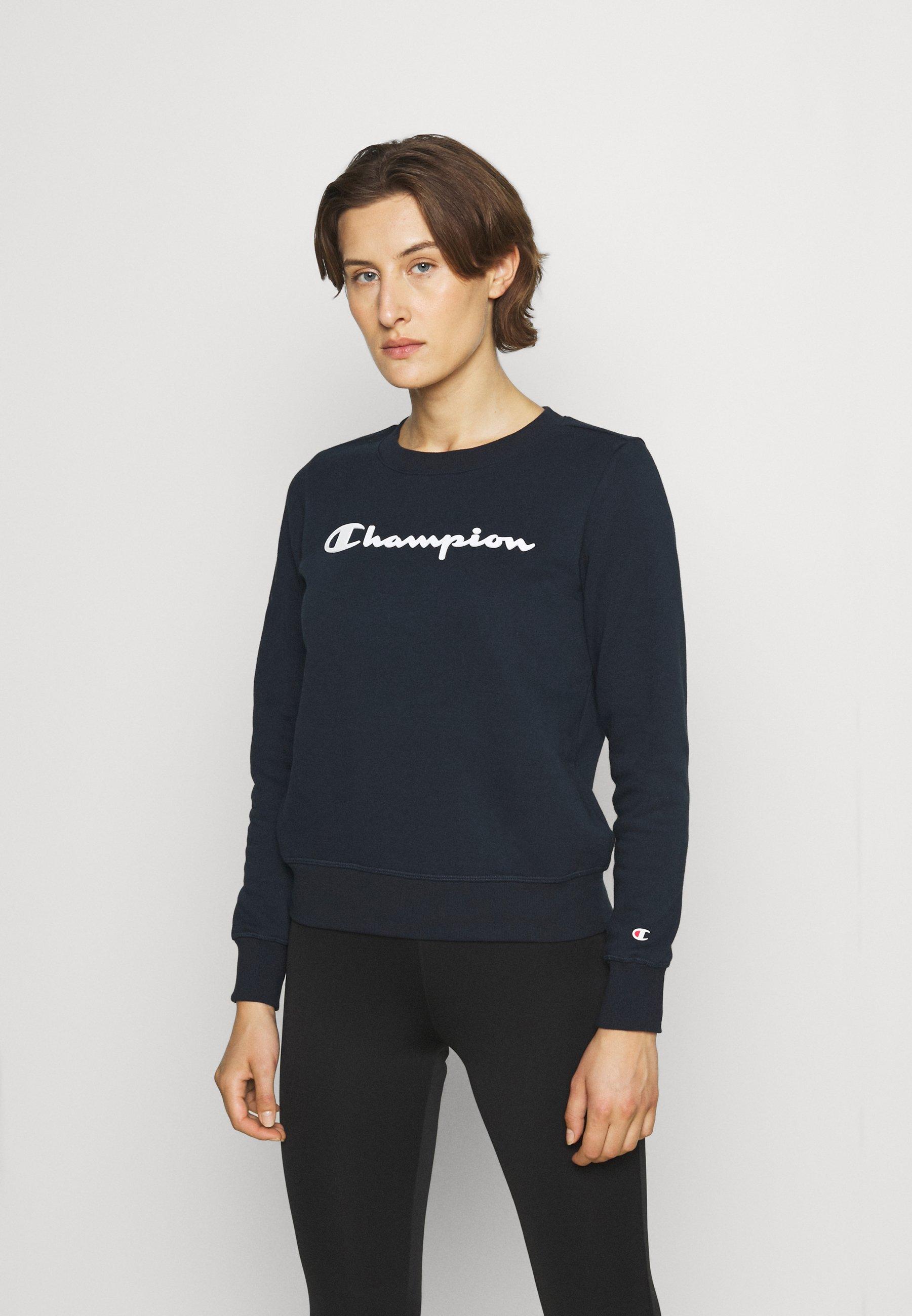 Women CREWNECK LEGACY - Sweatshirt