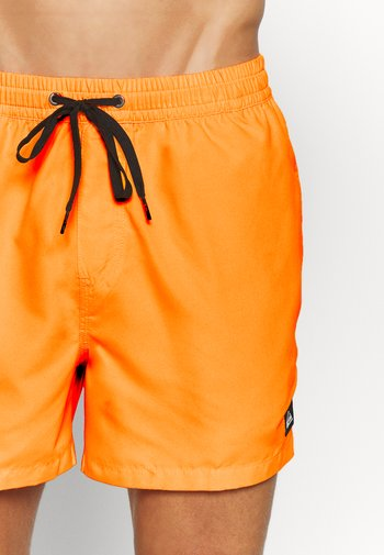 Plavky - orange pop