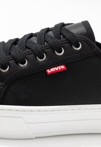 Levi's® - TIJUANA - Sneakers - brilliant black - 2
