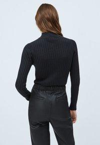 Pepe Jeans - FIONA - Jumper - black - 2
