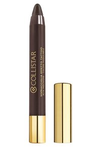 Collistar - TATTOO EFFECT EYEBROWS - Eyebrow pencil - n.3 ristretto coffee - 0