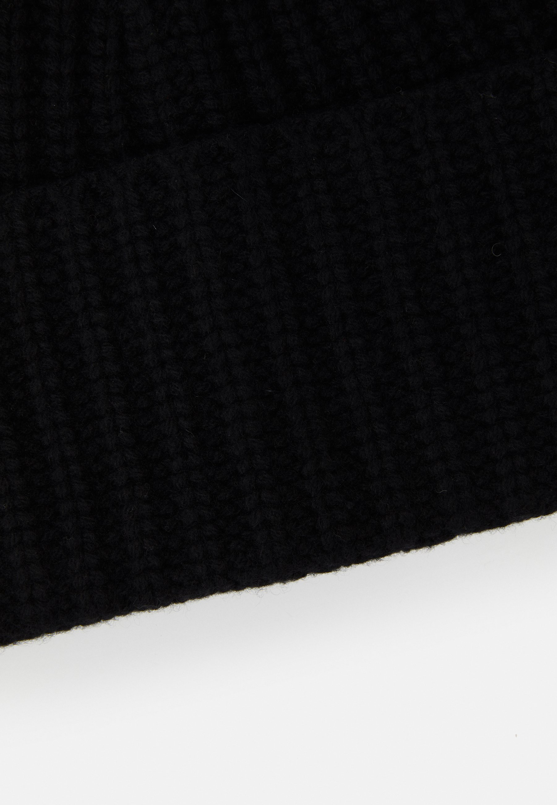 Filippa K CORINNE HAT - Lue - black/svart 5aU3X5IdJLnTwaK
