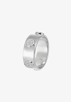 LOGO  - Ring - silver-coloured