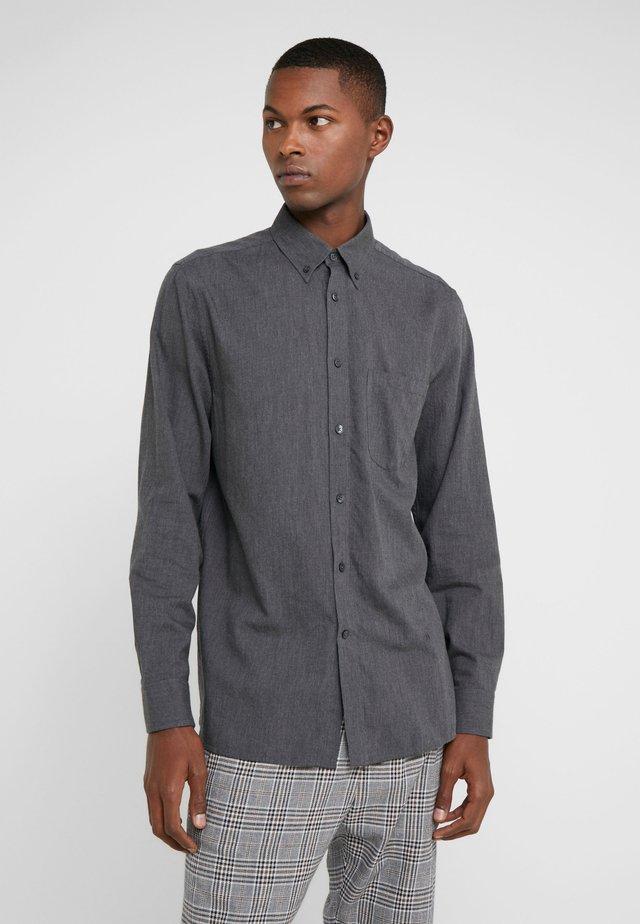 DANIEL LIGHT  - Shirt - grey