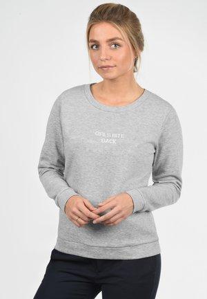 TAYLOR - Sweatshirt - light grey