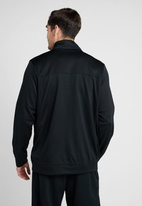 Nike Performance - M NK RIVALRY TRACKSUIT - Tracksuit - black/white - 2