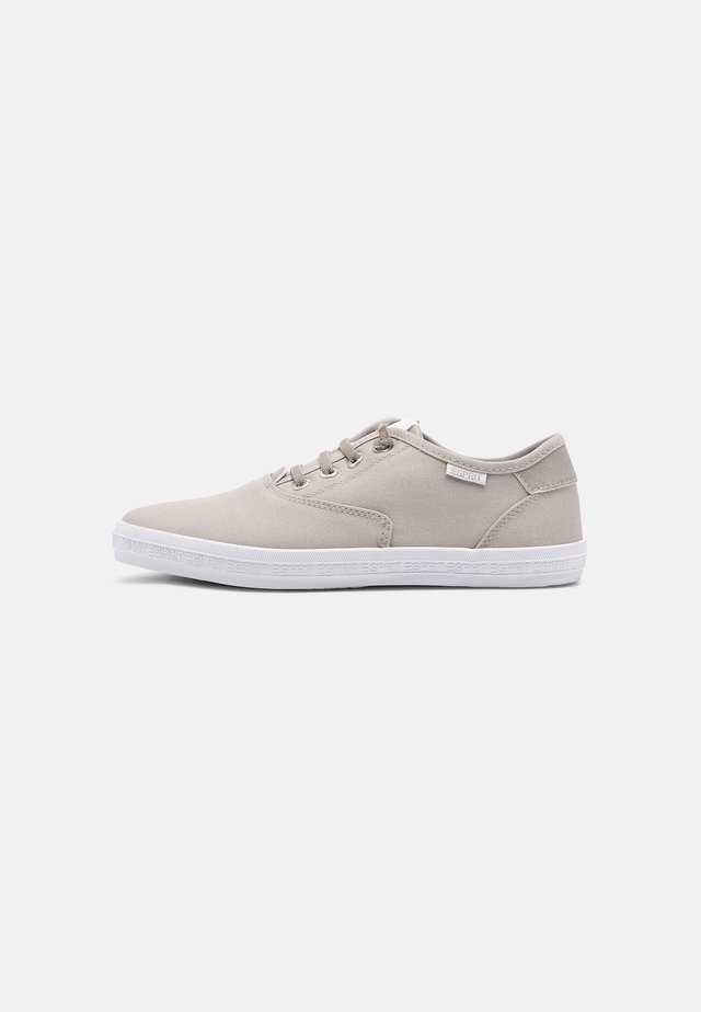 NITA - Sneakers basse - light grey