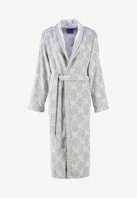 JOOP! - CORNFLOWER - Dressing gown - silber - 0