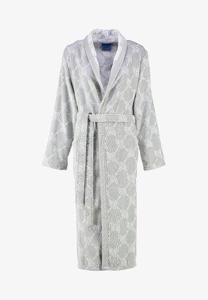 CORNFLOWER - Dressing gown - silber