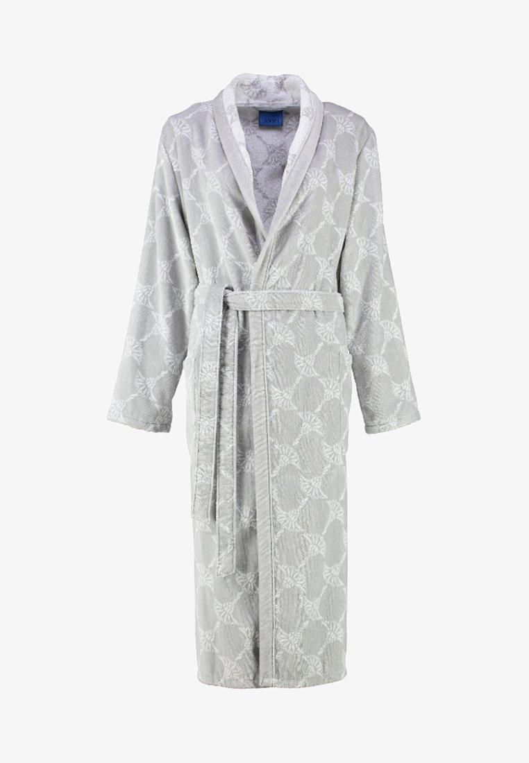 JOOP! - CORNFLOWER - Dressing gown - silber