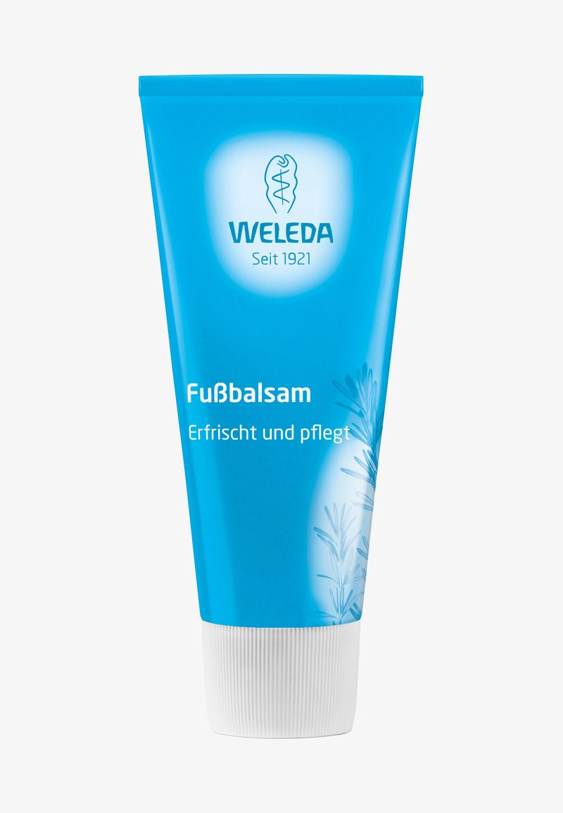Weleda - FUSSBALSAM - Foot cream - -