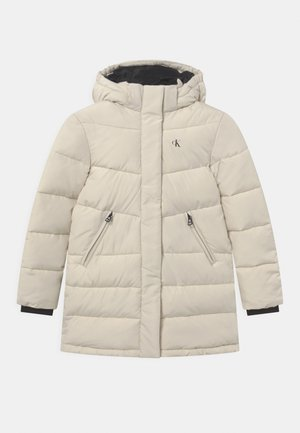 RELAXED - Abrigo de invierno - beige