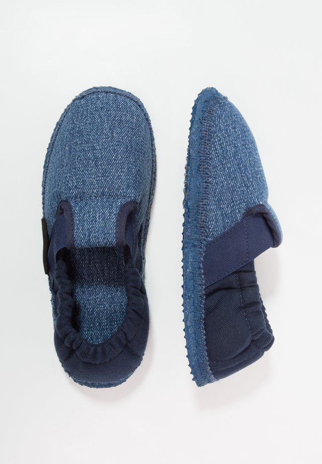AICHACH - Chaussons - dunkle jeans