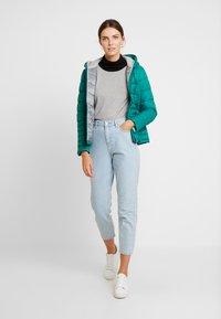 edc by Esprit - Zimní bunda - emerald green - 1