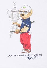 Polo Ralph Lauren Golf - LONG SLEEVE - Long sleeved top - white - 2