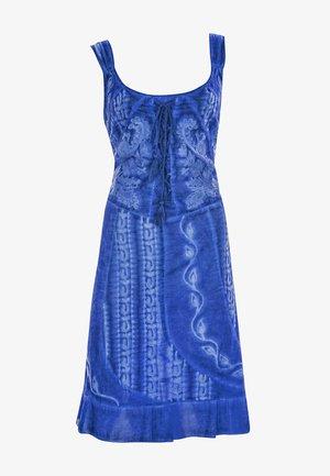 Beach accessory - blue