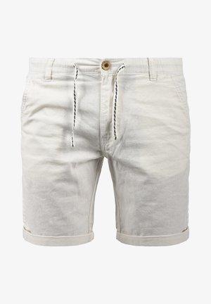 LENNO - Shorts - offwhite