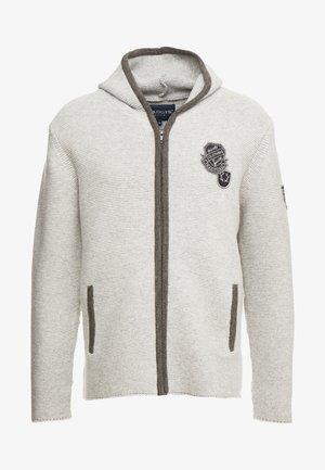 Vest - light grey