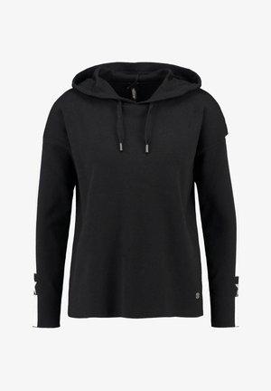 KELLY - Sweatshirt - schwarz
