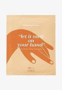 LOVBOD - MELTING MASK FOR HAND 2 PACK - Kit bagno e corpo - - - 0