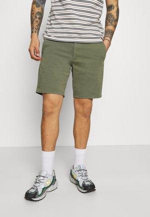 DJANGO - Shorts - olivine
