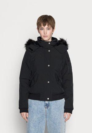 ALL WEATHER  - Winter jacket - black