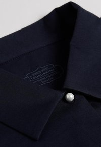 Intimissimi - AUS SUPIMA®ULTRAFRESH - Polo shirt - blu intenso - 4