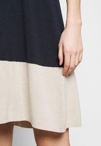 WEEKEND MaxMara - OSTENDA - Jumper dress - blau - 4