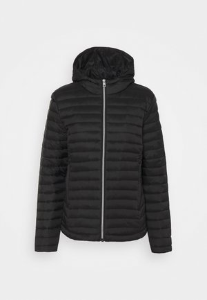 HOWANA - Light jacket - black