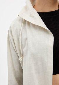 DeFacto - Light jacket - beige - 2