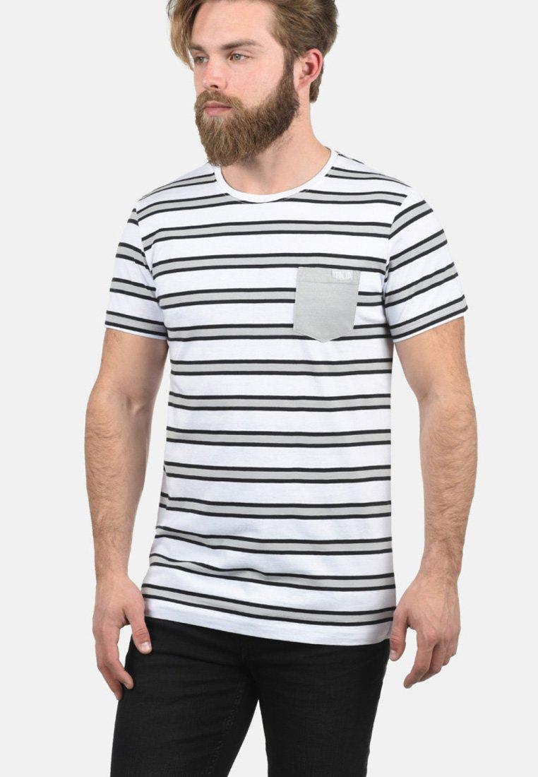 Uomo SALU - T-shirt con stampa