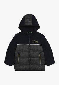 s.Oliver - Winter jacket - dark blue - 0