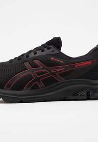 ASICS - GEL-PULSE 12 GTX - Zapatillas de running neutras - black - 5