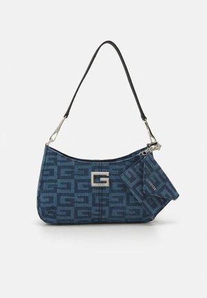 40TH ANNIVERSARY SET - Handbag - denim