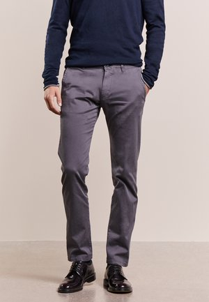 MATTHEW - Trousers - grau