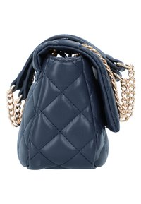 Valentino Bags - Taška spříčným popruhem - blue - 3
