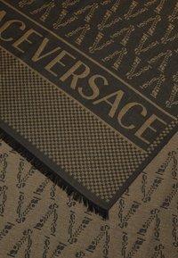 Versace - UNISEX - Scarf - nero/oro - 3