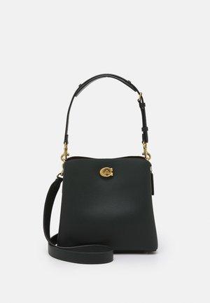 COLORBLOCK WILLOW BUCKET - Handbag - amazon green