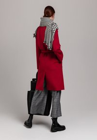 GANT - Classic coat - red - 2