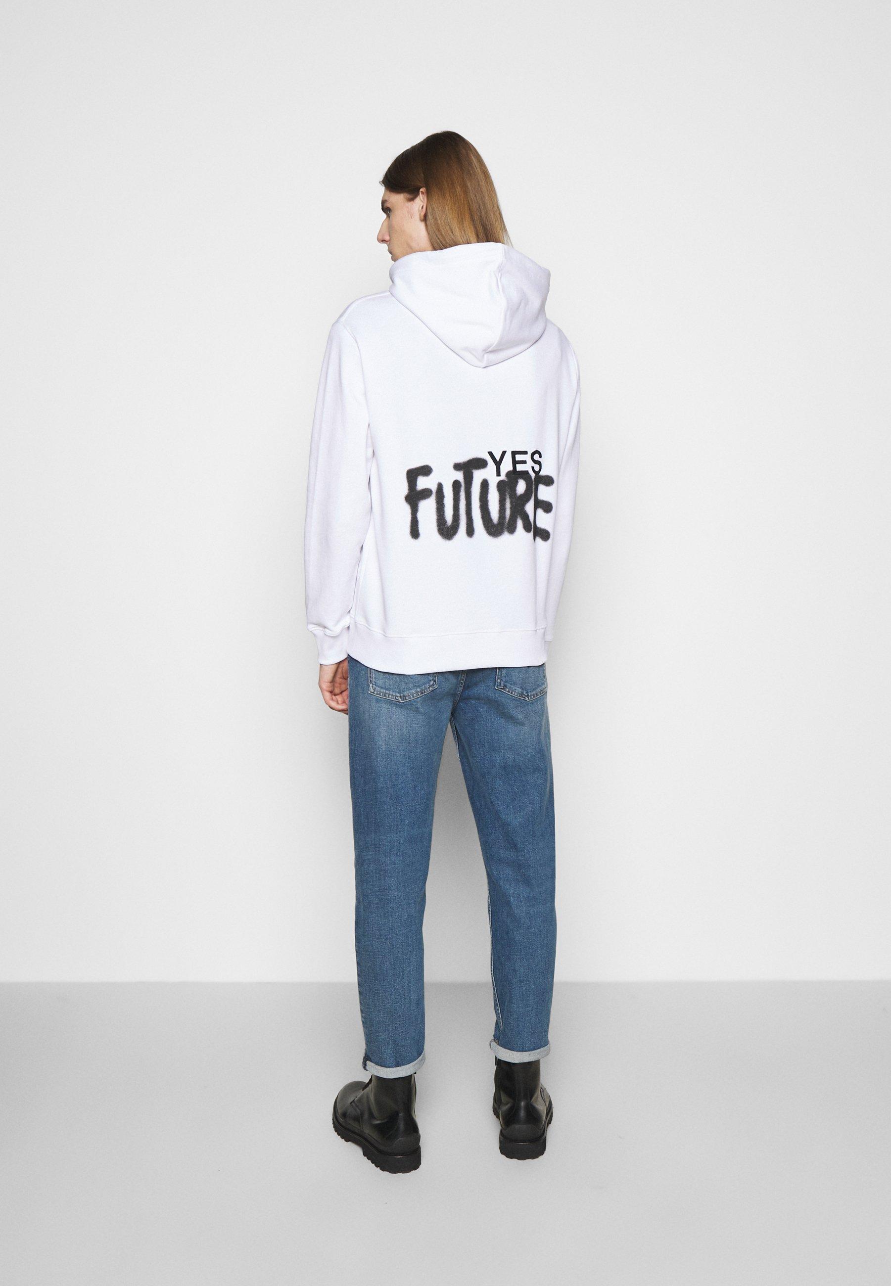 Women YES FUTURE UNISEX - Hoodie