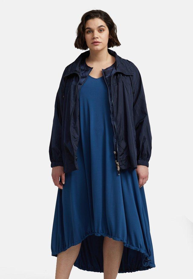 Light jacket - blu