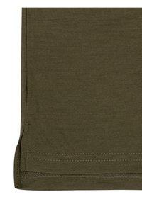 super.natural - Print T-shirt - olivgrün - 5