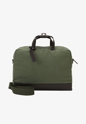 UNISEX - Mallette - khaki