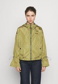 Duvetica - SARIN - Summer jacket - salamoia - 0