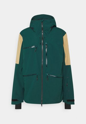 STRETCH - Snowboard jacket - june bug
