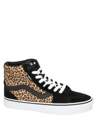 Vans - WM FILMORE  - Skate shoes - bruin - 6