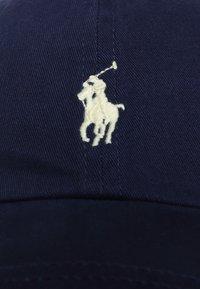 Polo Ralph Lauren - CLASSIC - Cap - newport navy - 4