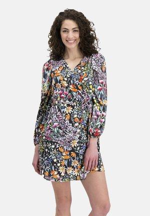 VEROWA - Day dress - mehrfarbig