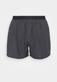 Pier One - 3 PACK - Boxer shorts - black - 5
